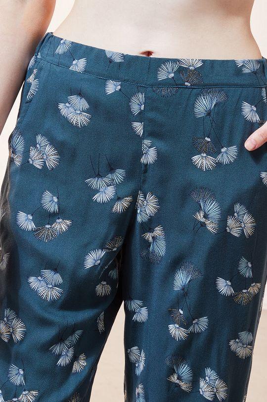 Etam - Spodnie piżamowe JUNE Damski