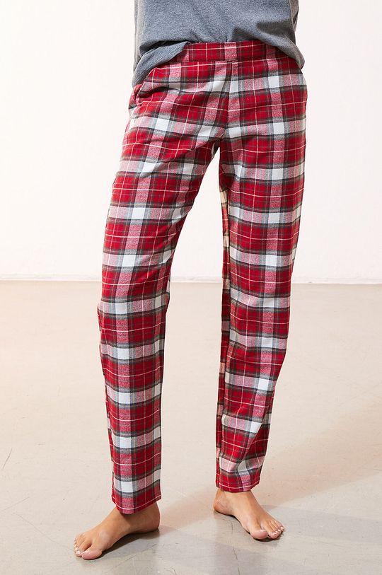 Etam - Komplet piżamowy 3-częściowy OWEN Materiał zasadniczy: 100 % Bawełna, Inne materiały: 100 % Poliester
