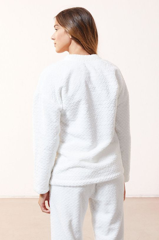 Etam - Bluza piżamowa OOJAM 100 % Poliester
