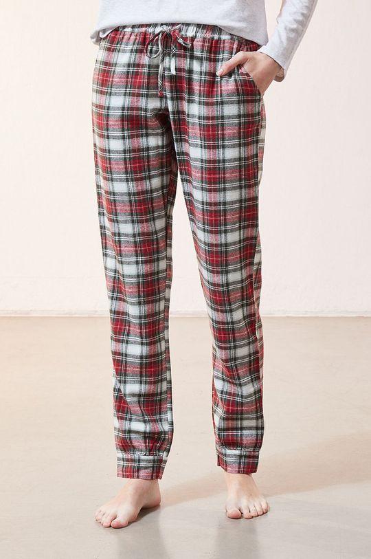 Etam - Komplet piżamowy 3-częściowy OLYMPE Materiał 1: 100 % Poliester, Materiał 2: 100 % Bawełna