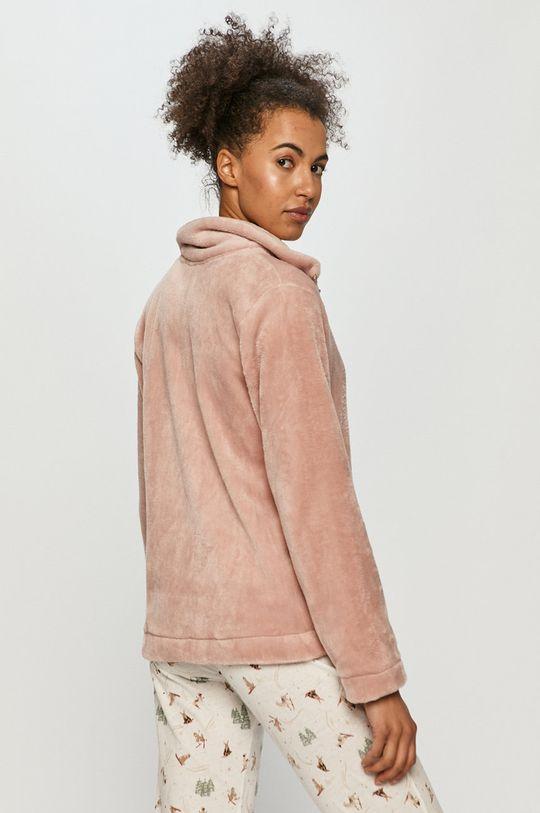 Etam - Komplet piżamowy 3-częściowy OSLO Damski