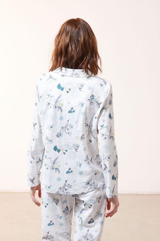 Etam - Koszula piżamowa RICK 100 % Poliester