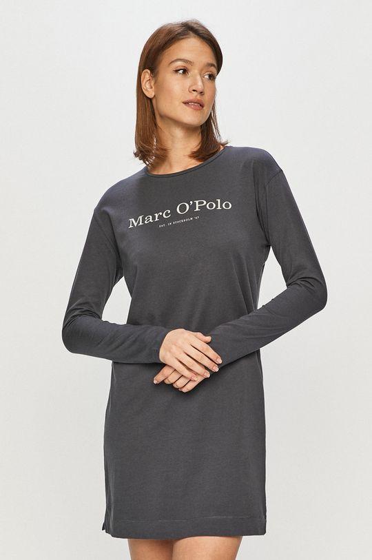 grafit Marc O'Polo - Longsleeve de pijama De femei