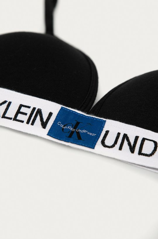 Calvin Klein Underwear - Lányka melltartó fekete