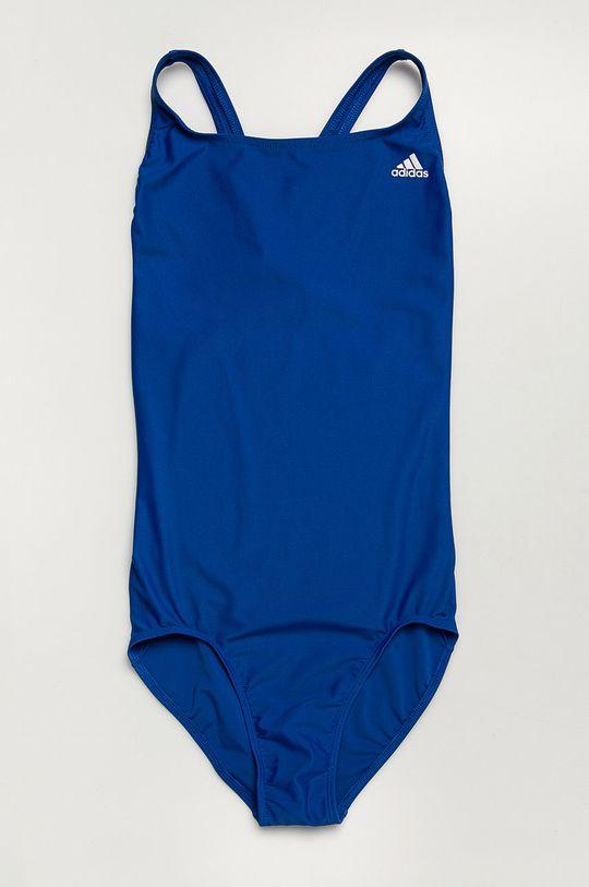 albastru adidas Performance - Costum de baie copii 110-170 cm De fete