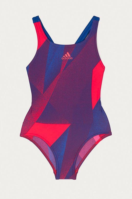 multicolor adidas Performance - Costum de baie copii 98-170 cm De fete