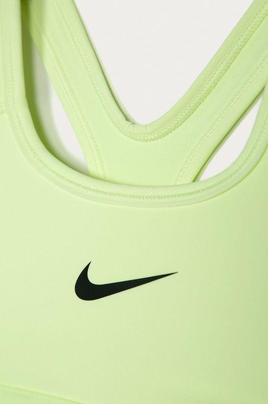 Nike Kids - Sutien sport fete 128-166 cm  18% Elastan, 82% Poliester
