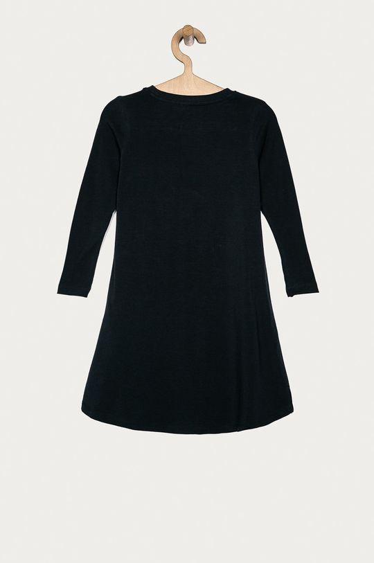 Name it - Detská nočná košeľa 116-152 cm tmavomodrá