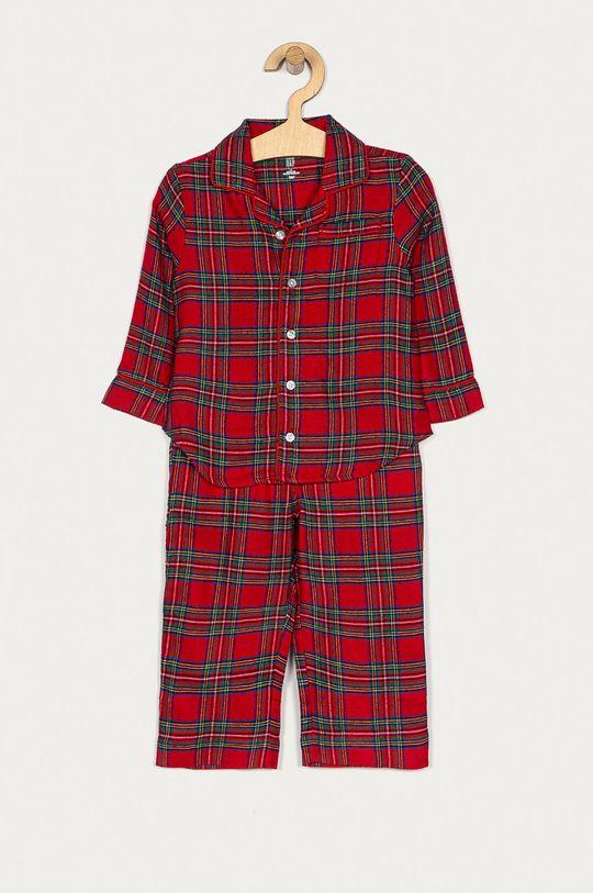 czerwony GAP - Piżama dziecięca 74-110 cm Dziecięcy