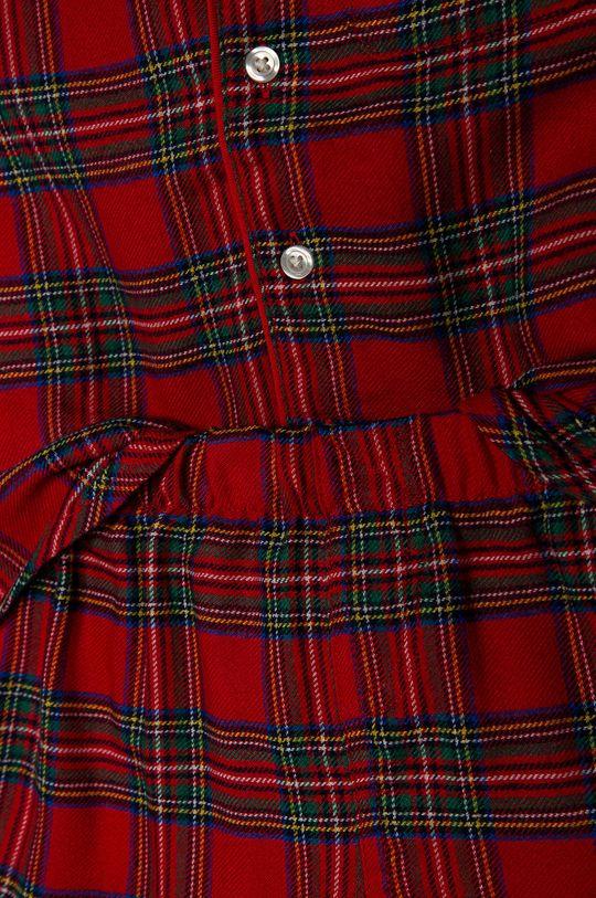 czerwony GAP - Piżama dziecięca 74-110 cm
