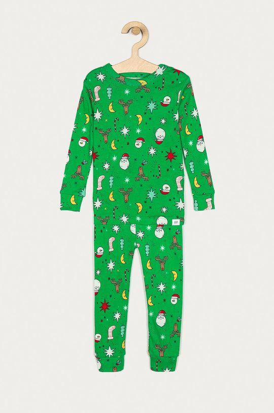 zielony GAP - Piżama dziecięca 62-110 cm Dziecięcy