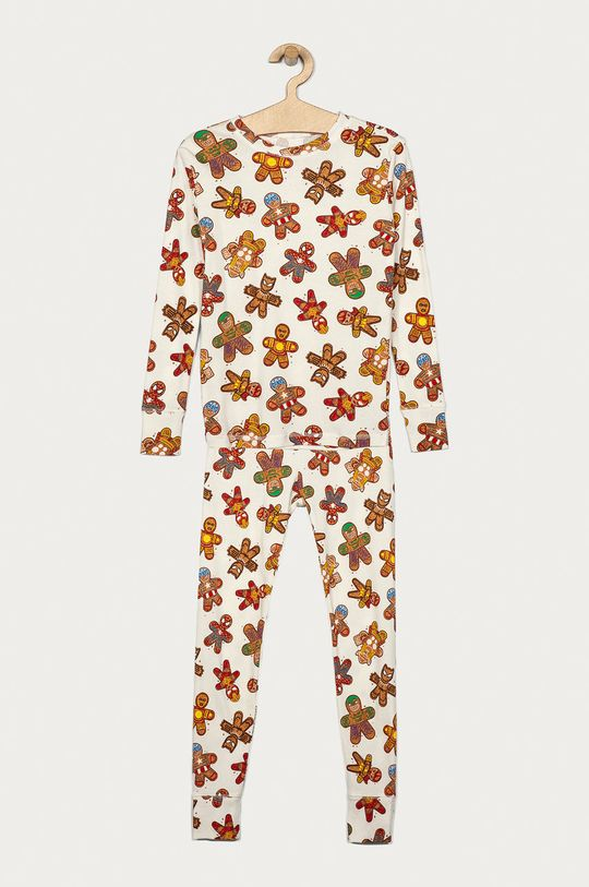 biela GAP - Detské pyžamo x Marvel 104-164 cm Detský