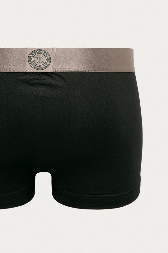 Calvin Klein Underwear - Boxerky čierna