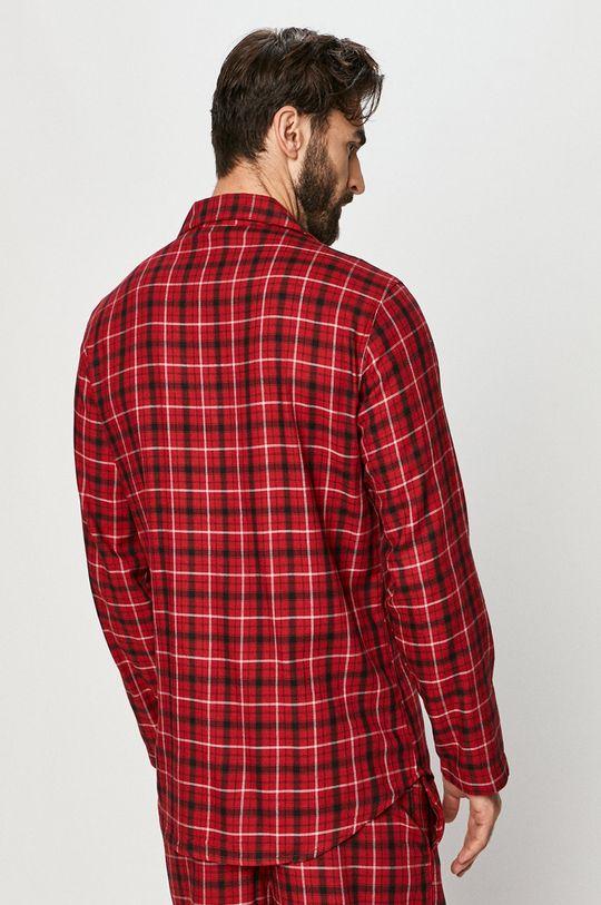 Calvin Klein Underwear - Koszula piżamowa 34 % Akryl, 52 % Bawełna, 14 % Wiskoza