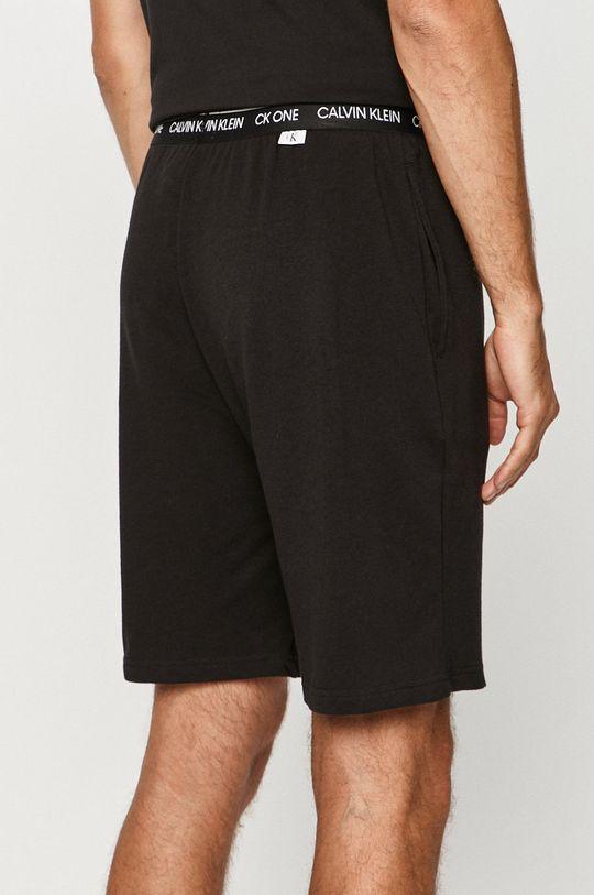 Calvin Klein Underwear - Szorty piżamowe CK One czarny