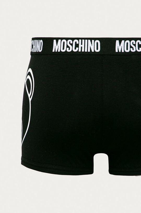 Moschino Underwear - Boxerky černá