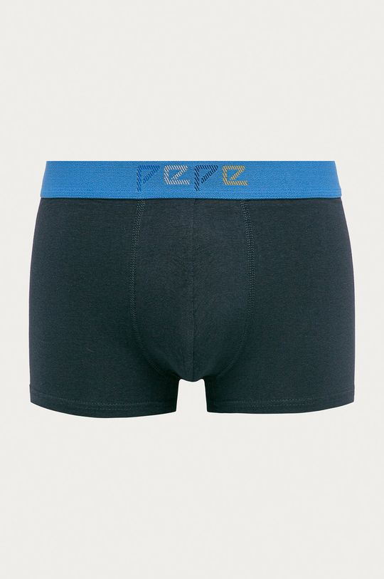 vícebarevná Pepe Jeans - Boxerky (3-pack)