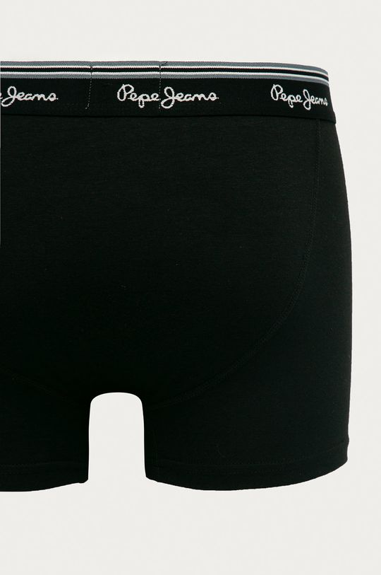 Pepe Jeans - Boxerky Theon (3-pack)