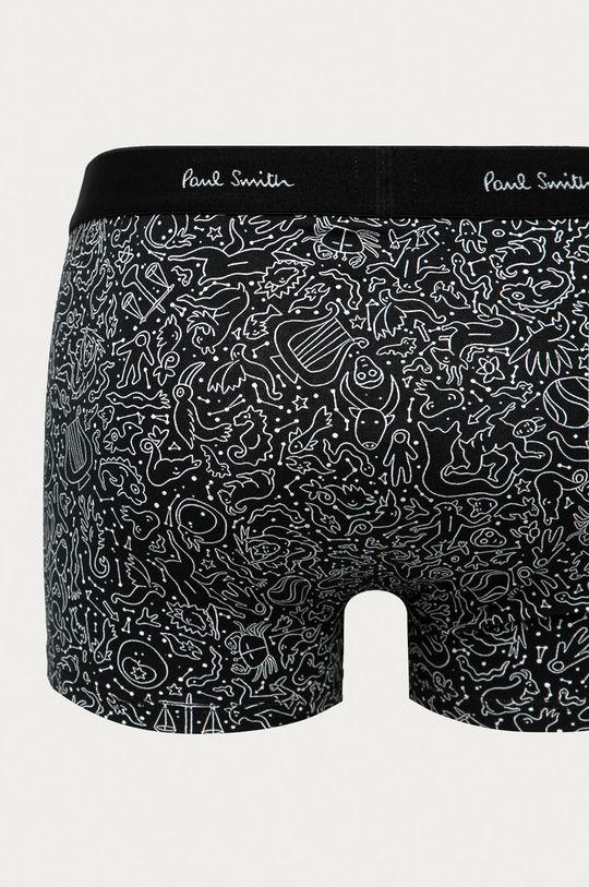 Paul Smith - Bokserki czarny