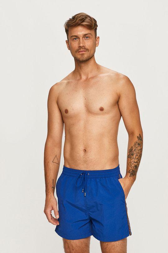 niebieski Paul Smith - Szorty kąpielowe Męski