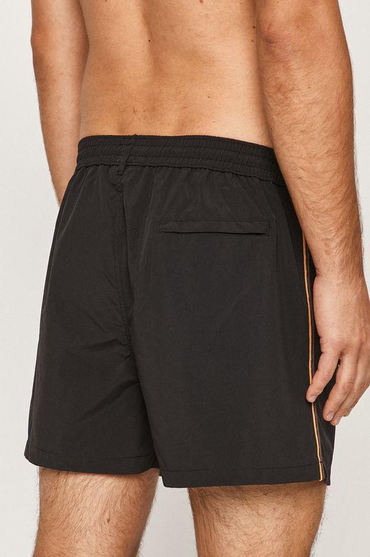 Paul Smith - Plavkové šortky  Materiál č. 1: 100% Polyester Materiál č. 2: 100% Polyamid