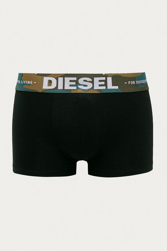 Diesel - Boxerky (3-pack)  Hlavní materiál: 95% Bavlna, 5% Elastan Provedení: 9% Elastan, 71% Nylon, 20% Polyester