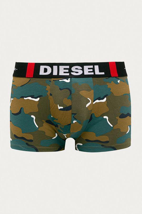 khaki Diesel - Boxerky (3-pack)