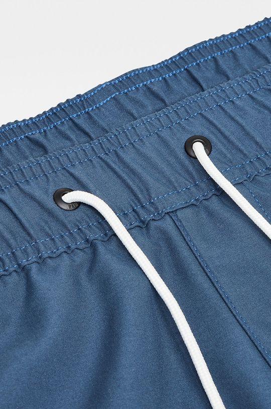 G-Star Raw - Plavkové šortky  100% Recyklovaný polyester