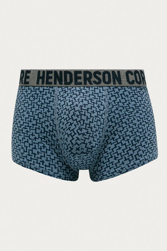 Henderson - Boxeri (2-pack)  95% Bumbac, 5% Elastan