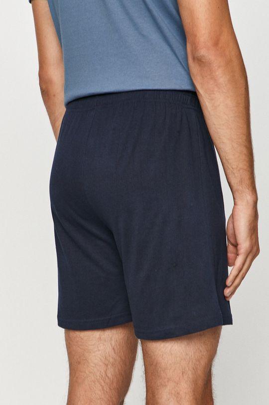 ocelová modrá Henderson - Pyžamo