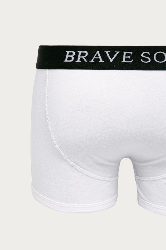 Brave Soul - Bokserki (3-pack) Męski