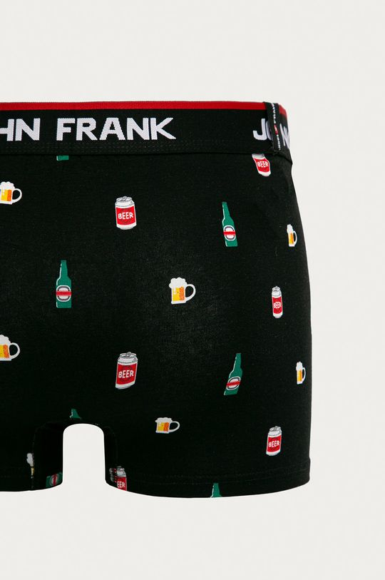 John Frank - Boxeri multicolor