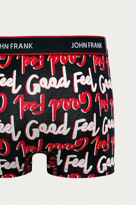 John Frank - Bokserki (3-pack) multicolor