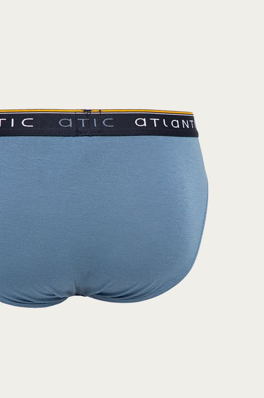 Atlantic - Slipy svetlomodrá