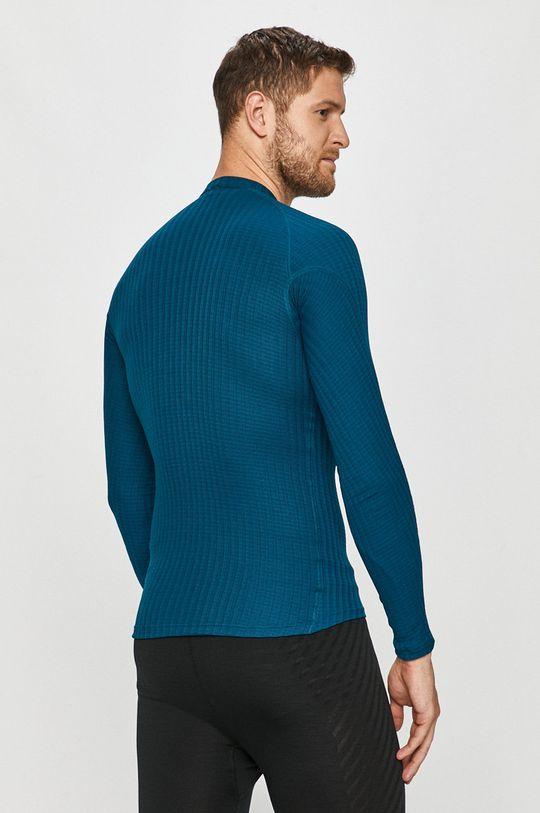 Craft - Tričko s dlhým rukávom  1. látka: 100% Polyester 2. látka: 5% Elastan, 95% Polyester