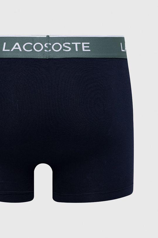 Lacoste - Bokserki (3-pack) Męski
