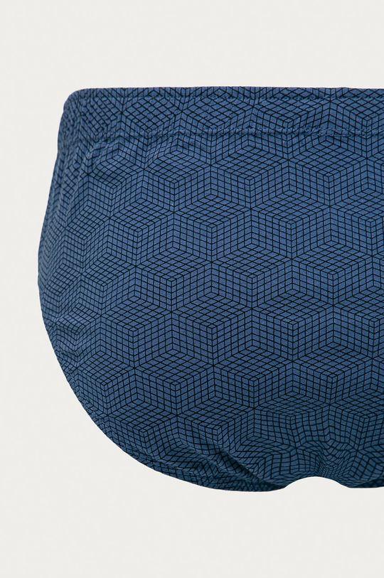 Atlantic - Spodní prádlo (3-pack) vícebarevná