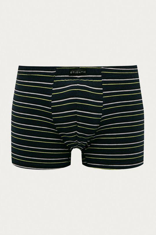 Atlantic - Boxerky (2-pack) vícebarevná