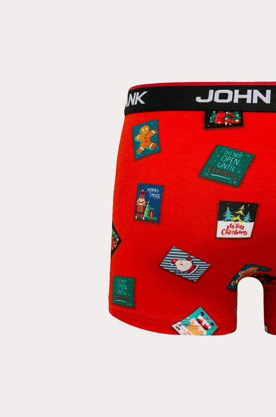 John Frank - Boxerky viacfarebná