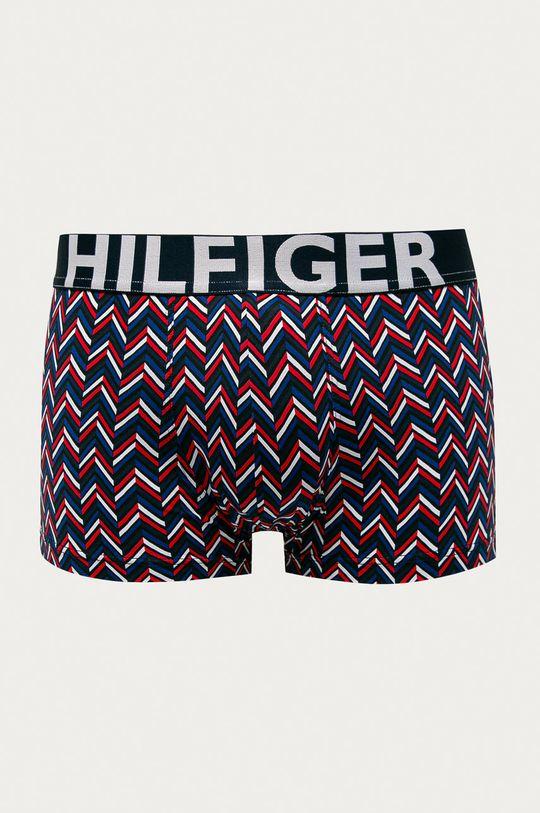 vícebarevná Tommy Hilfiger - Boxerky Pánský