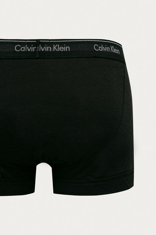 Calvin Klein Underwear - Boxerky (3-pack)  100% Bavlna
