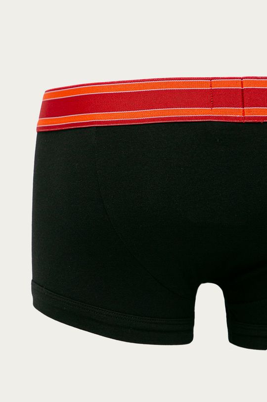 Emporio Armani - Boxerky černá
