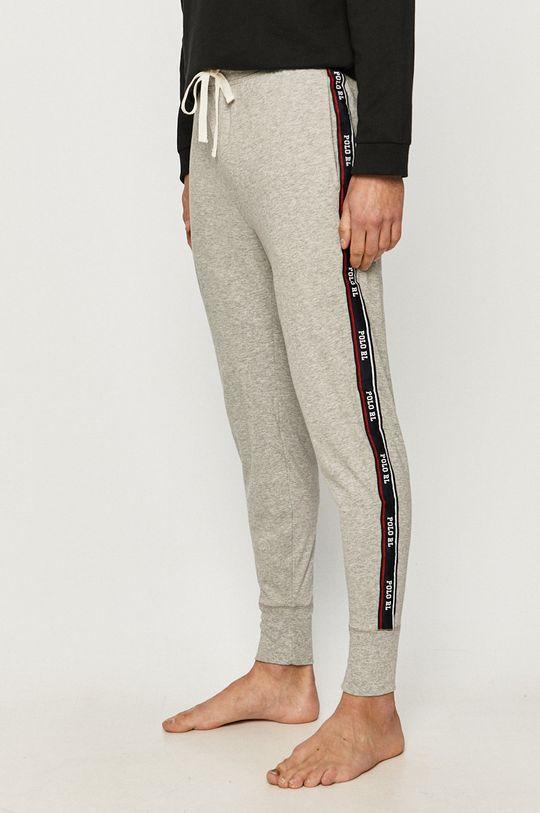 szary Polo Ralph Lauren - Spodnie piżamowe Męski