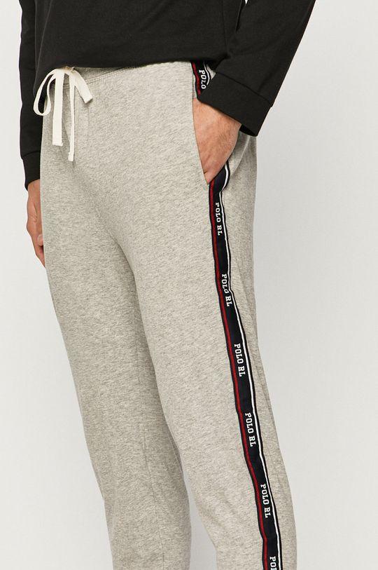 szary Polo Ralph Lauren - Spodnie piżamowe