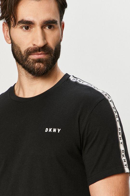 černá Dkny - Pyžamové tričko