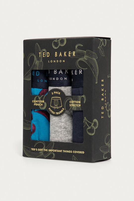 Ted Baker - Boxerky (3-pak)