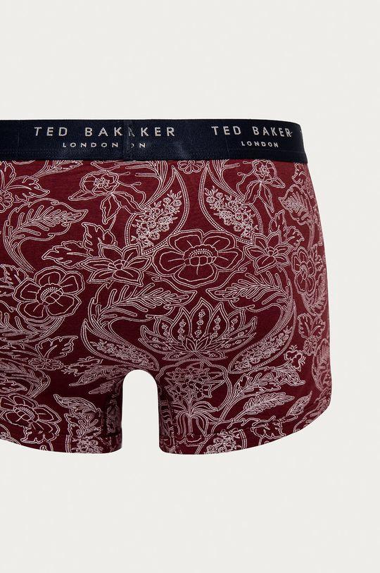 Ted Baker - Boxerky (3-pak) Pánsky