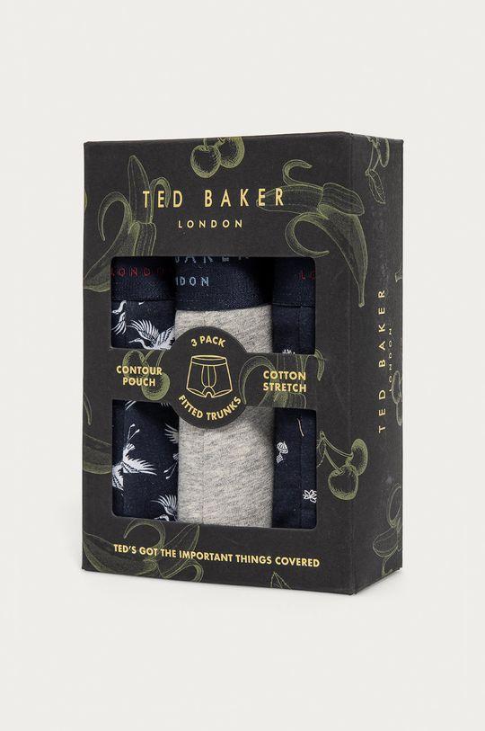 Ted Baker - Bokserki (3-pack)