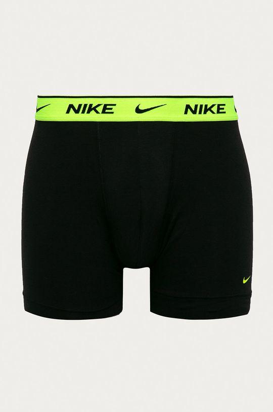 Nike - Boxerky (3-pak) <p>  95% Bavlna, 5% Elastan</p>