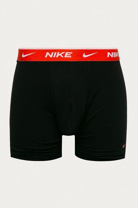 čierna Nike - Boxerky (3-pak)